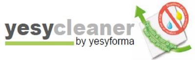 Logo Yesycleaner