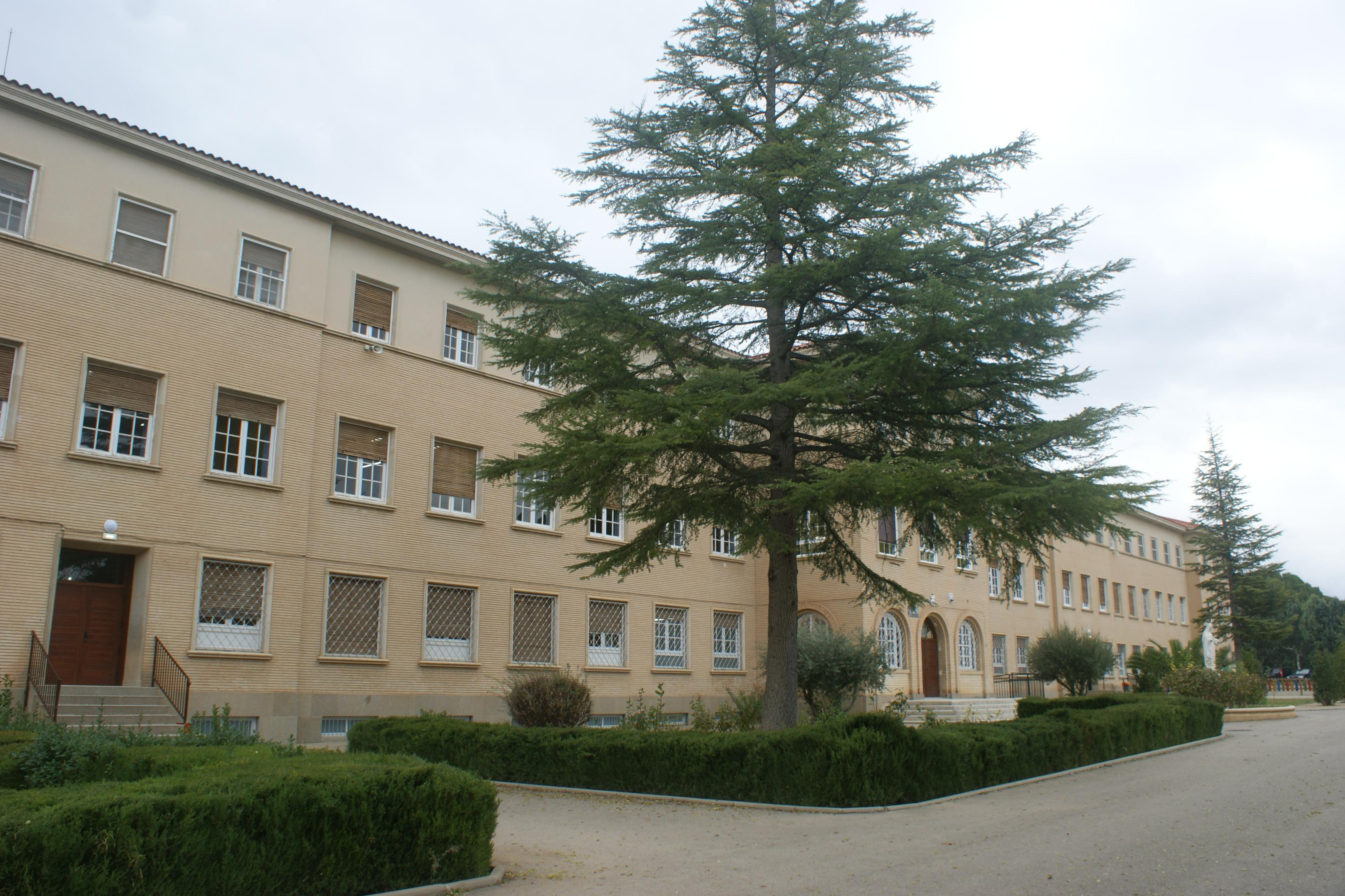 Colegio San Gabriel un éxito rotundo en corrección acústica