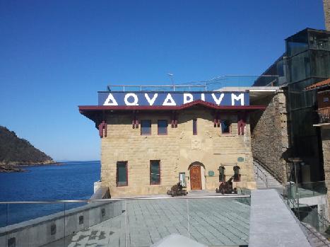 El Aquarium de San Sebastián apuesta por nuestro nuevo tratamiento Yesycleaner