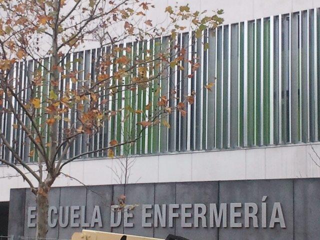 Escuela Universitaria de Enfermería en Zamora