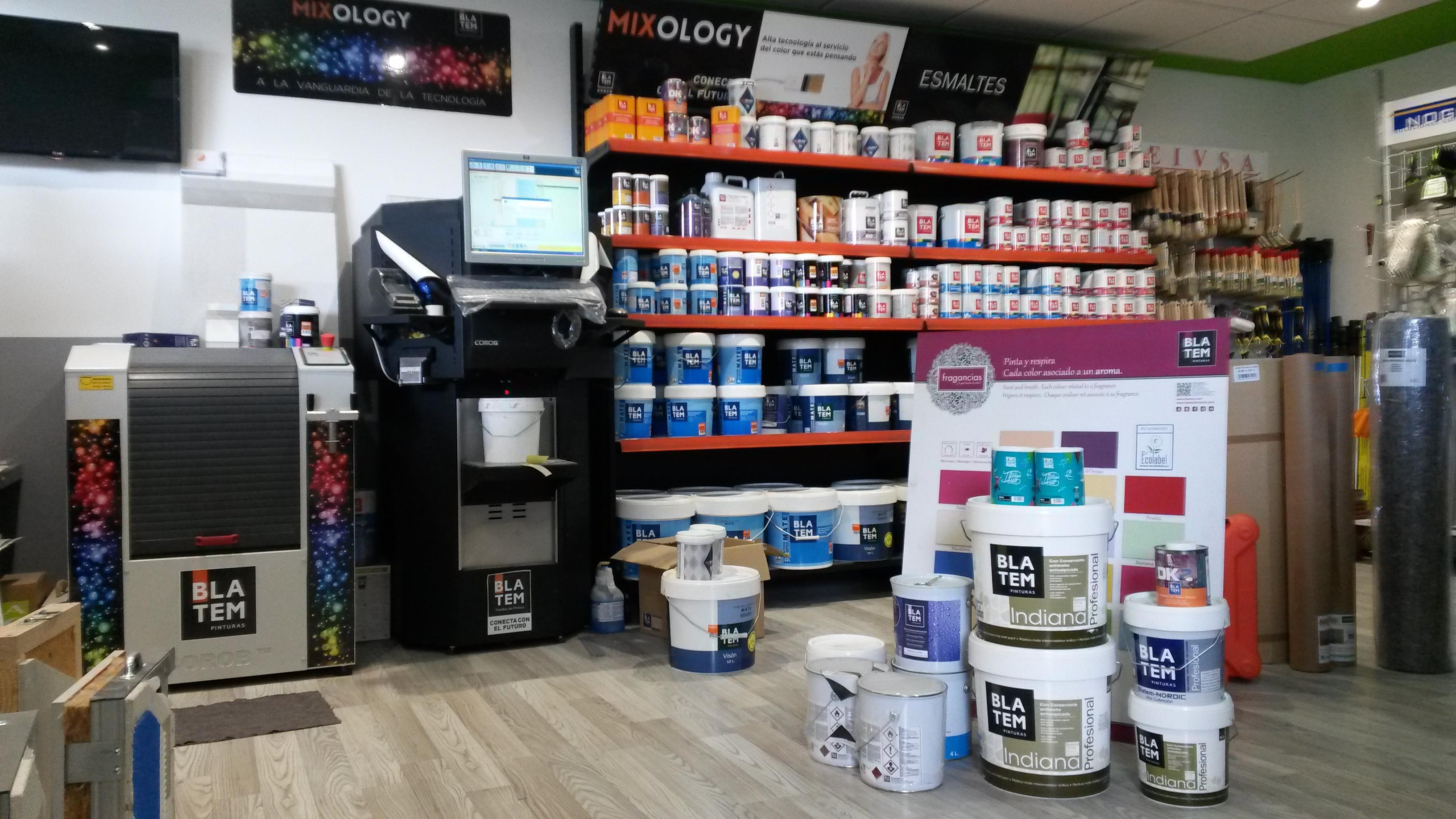Nuestro almacén de San Sebastián incorpora nuevos productos para la renovación y el aislamiento térmico, acústico y ecológico.
