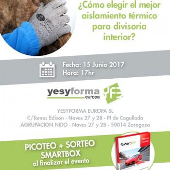 INVITACION YESIFORMA_15junio2017