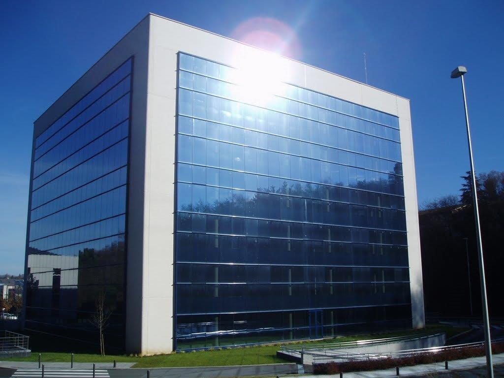 ATE Informática apuesta por la calidad acústica en sus nuevas instalaciones.