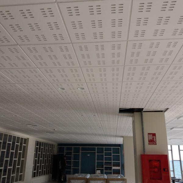 YESYFORMA PARTICIPA CON EL MODELO VERDI EN LA REFORMA DEL HOTEL BEST NEGRESCO EN SALOU